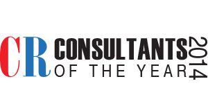 Consultant of the Year - 2014