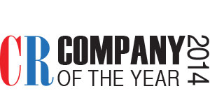 Companies of the Year - 2014