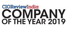 Company Of The Year - 2019