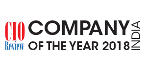 Company Of the Year - 2018